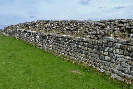 写真Housesteads Roman Fort枚