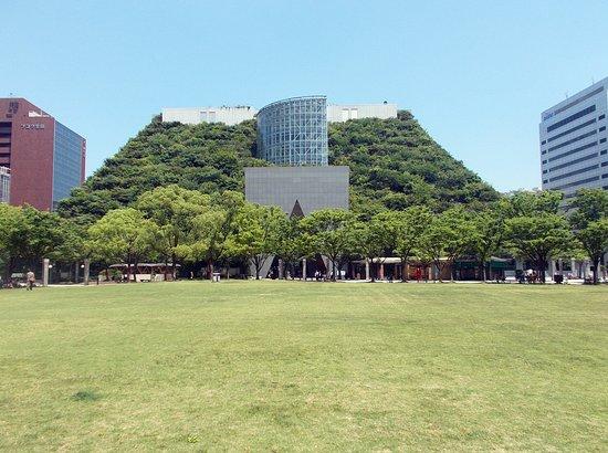 Tenjin Central Park