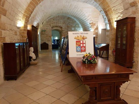 Castello Aragonese: 20180616_220605_large.jpg