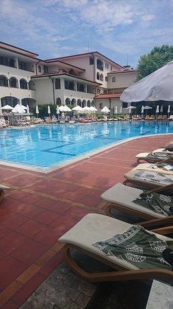 Helena Park Hotel Photo