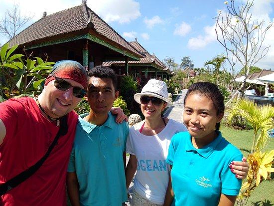 The Cubang Hut's Lembongan ภาพถ่าย