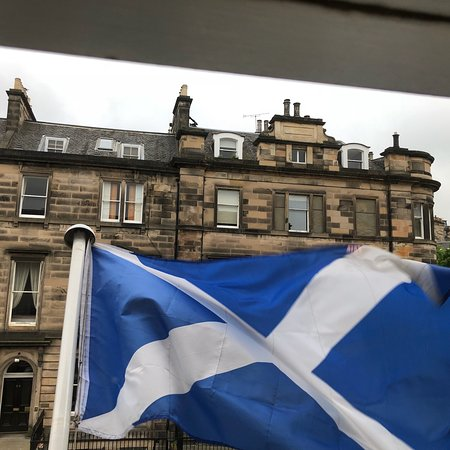 Edinburgh Thistle Hotel: photo4.jpg