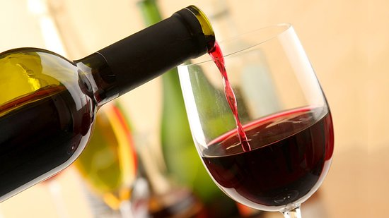 Viggiu, Italia: tanto buon vino dalla nostra cantina