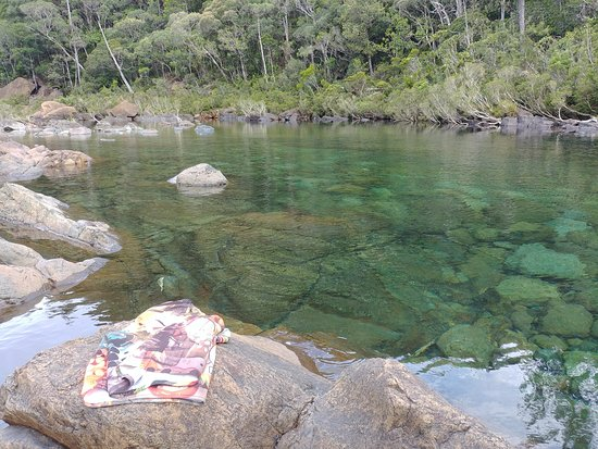 Yate, Новая Каледония: Piscine privée