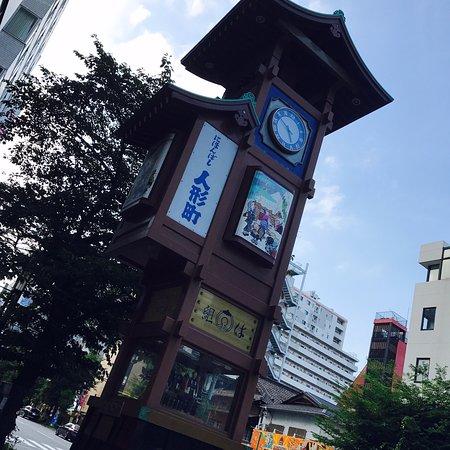 人形町で訪れたいおすすめ観光名所10選・グルメ5つ・周辺名所