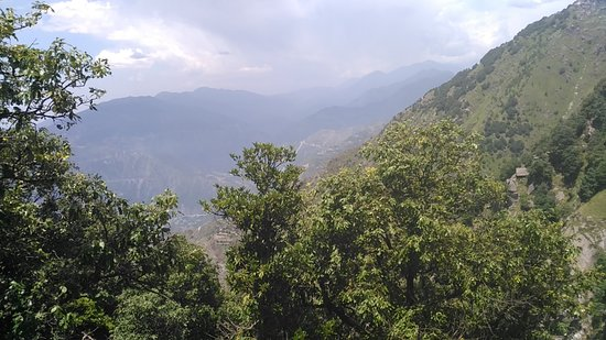 Chamba District, Indien: Trek to heaven valley....
