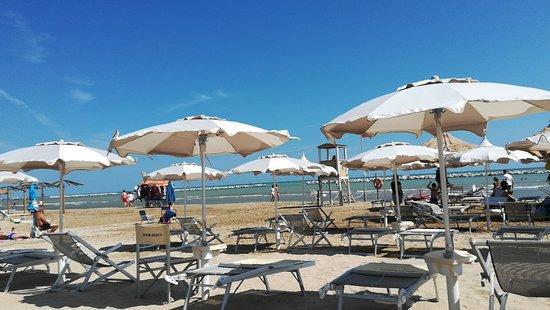 Ortona, Italia: Lido Miami Beach