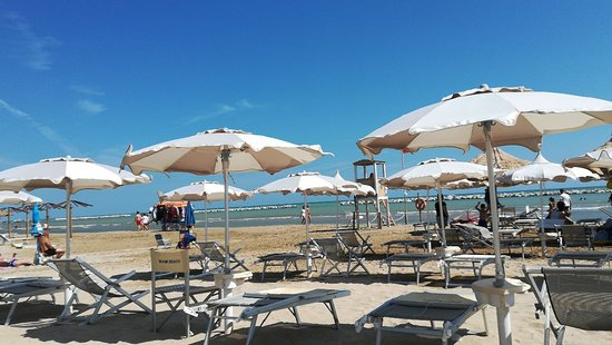 Ortona, Itália: Lido Miami Beach