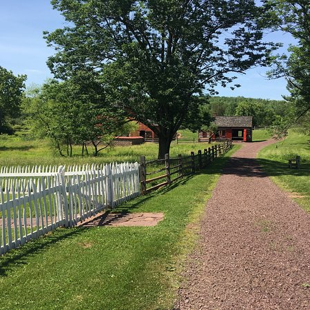 Daniel Boone Homestead: photo0.jpg