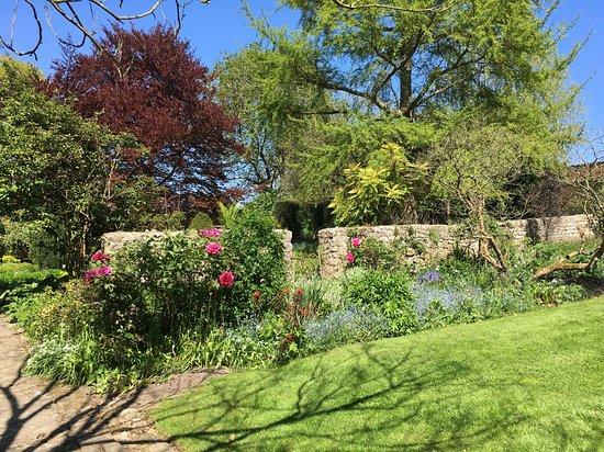 Stoneacre garden