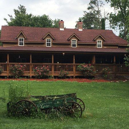Grandview Lodge: photo0.jpg