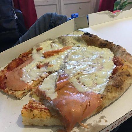 Pizza Cesar