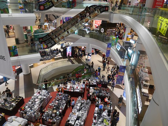 Tampines Mall (Singapore) - 2019 All You Need to Know BEFORE
