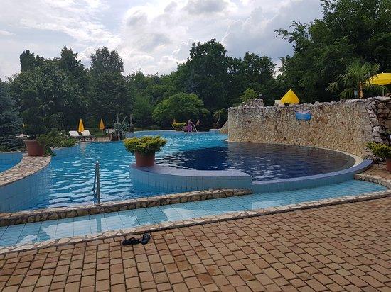 Aranykor Wellness and Thermal Bath