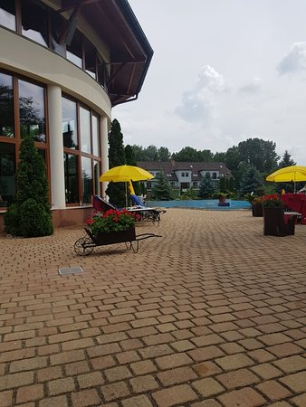 Aranykor Wellness and Thermal Bath