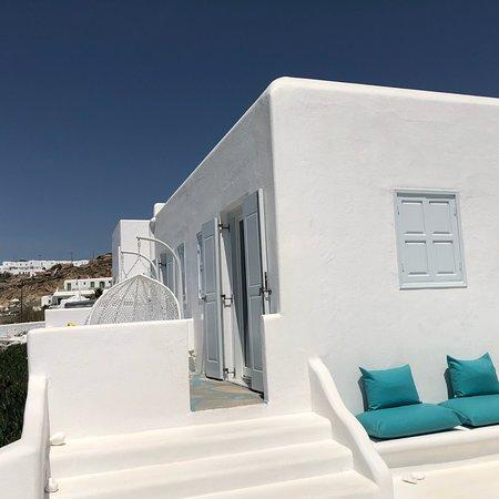 Valokuva: Mykonos Bay Hotel