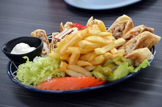 Merrylands, Australia: Al Shami Shawarma