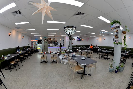 Merrylands, Australia: restaurant