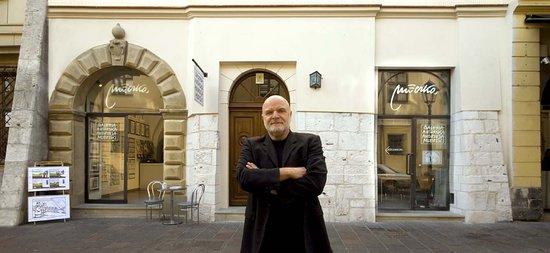 Galeria Autorska Andrzeja Mleczki