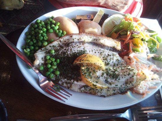 Duke of York: Sole special