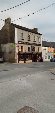 Banagher, أيرلندا: .....