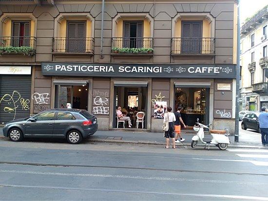 Bilde fra Pasticceria Scaringi