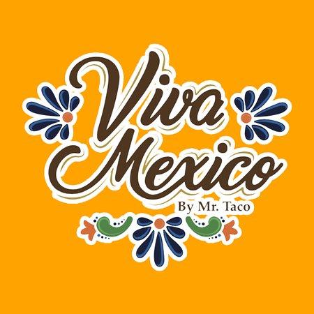 Viva Mexico: Logo