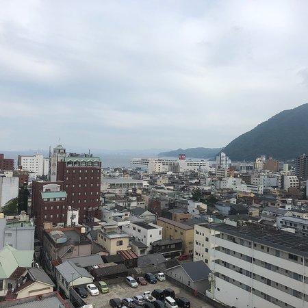 Hotel Sea Wave Beppu Photo