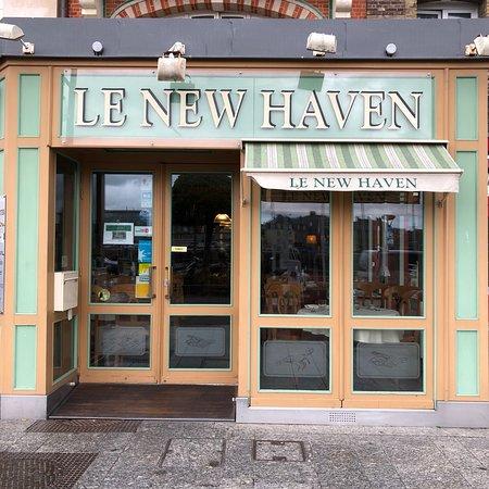 Le New Haven-bild