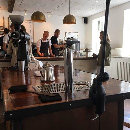 La Cabra Coffee: photo0.jpg