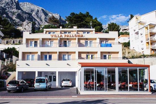 Villa Palloma