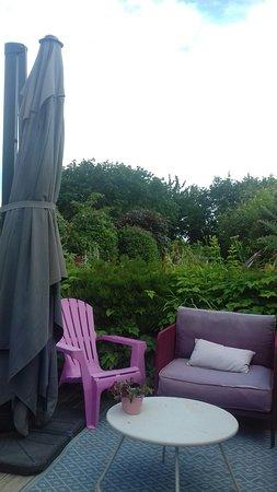Plouer sur Rance, Francia: 20180616_091921_large.jpg