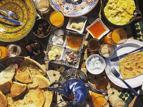 Morocco Cheap Tours