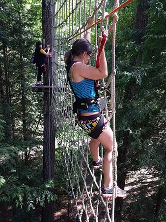 WildPlay Element Parks Nanaimo 사진