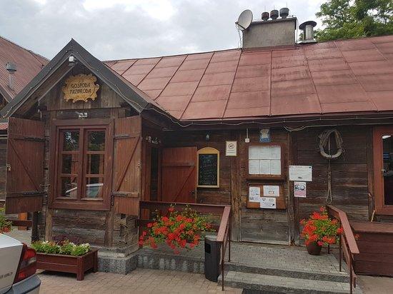 Makow Mazowiecki照片