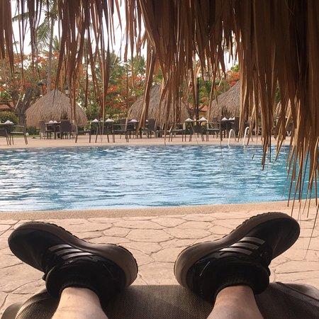 Hesperia Playa El Agua: photo4.jpg