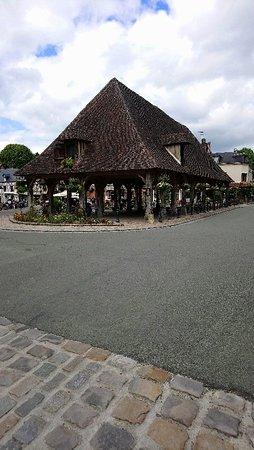 Lyons-la-Foret, Frankrike: DSC_0418_large.jpg
