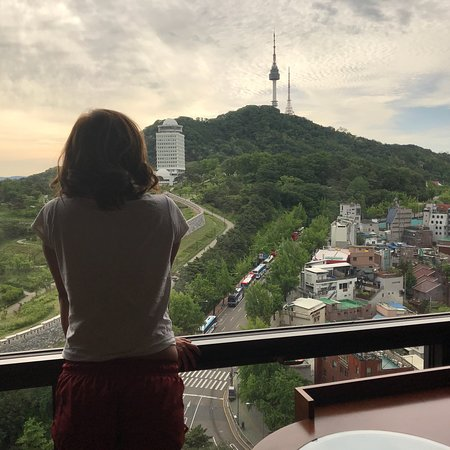Фотография Millennium Hilton Seoul