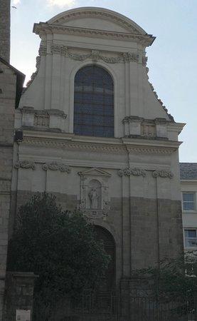 Chapelle des Ursulinnes