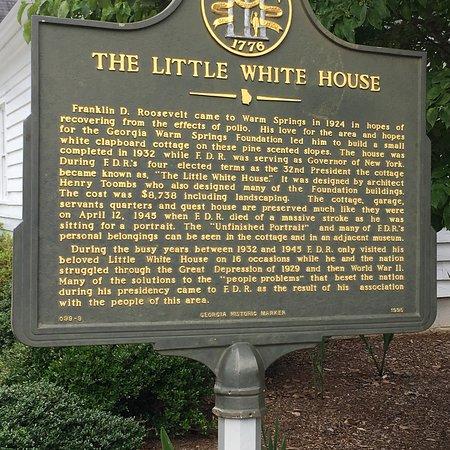 Little White House: photo0.jpg