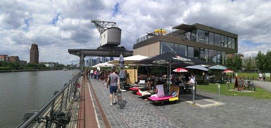 Oosten Frankfurt Karte.Img 20180617 120852 Large Jpg Bild Von Oosten Frankfurt
