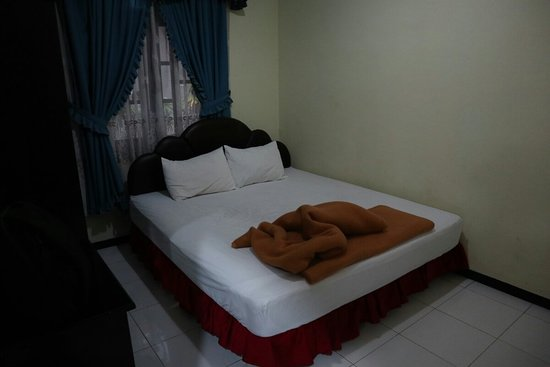 Sarangan, Indonesia: Family room 2 bed