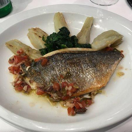 Bilde fra Brasserie du Cafe de Paris Monte-Carlo