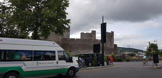 Cahir Castle: 20180616_162931(0)_large.jpg