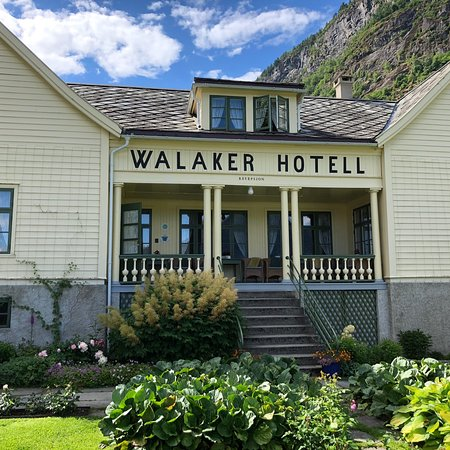 Walaker Hotell: photo0.jpg