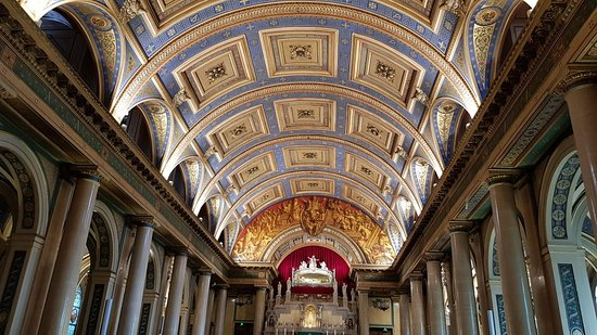 Saint Vincent de Paul Chapel