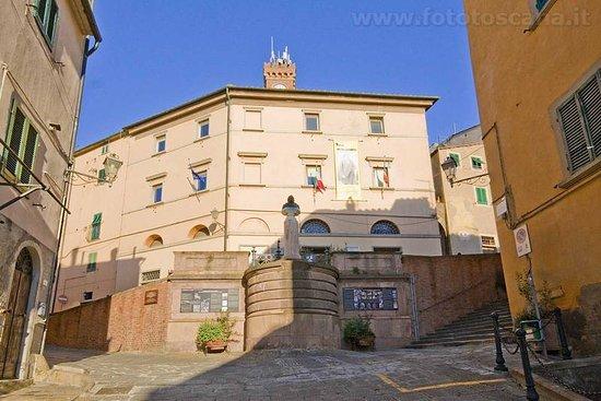 Ufficio Turistico di Castagneto Carducci