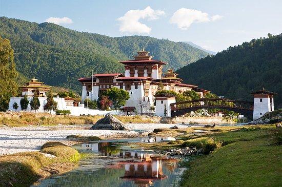 Charisma Bhutan