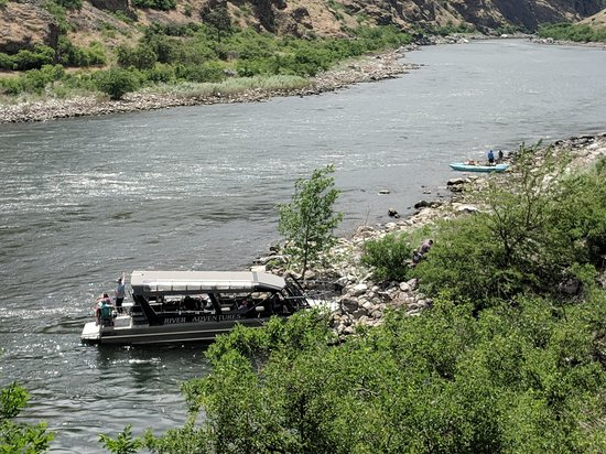 River Adventures: Hells Canyon