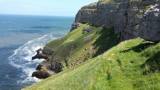 Great Orme: 20180614_130603_large.jpg